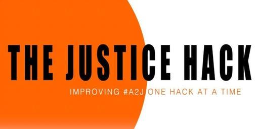 The Justice Hack 2019 - Victoria Hackathon