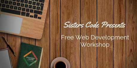 FREE Web Development Workshop tickets