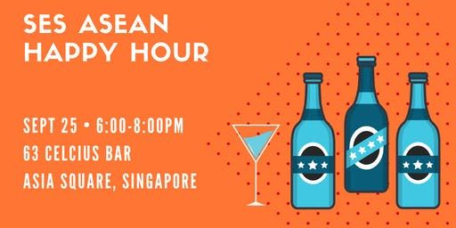 Sales Enablement Society ASEAN Happy Hour