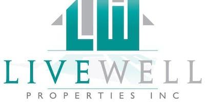 Livewell Properties Home Buyer Workshop