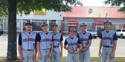 State Baseball Skills Championship