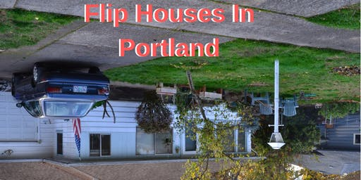 Learn to make a ton of money in Portland |  Sept 24th 7:30