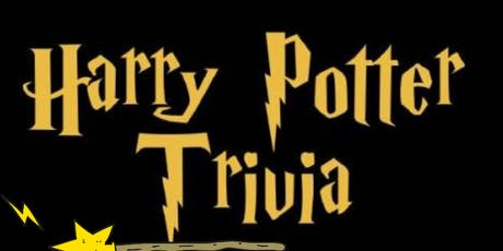 Harry Potter Trivia at Open Books West Loop tickets