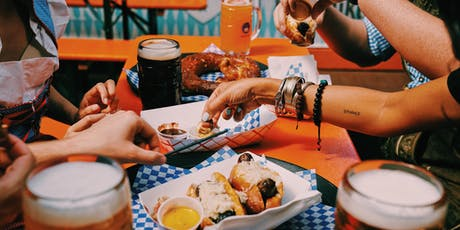Oktoberfest at Sauf Haus DC tickets