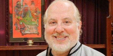 Facets of Taoism: Illuminating the Mystery with Ken Cohen, M.A.  tickets