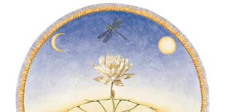 Elemental Journey - A creative & meditation journey through the 5 elements tickets