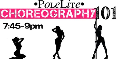 Thursday 10/3-- PoleLite tickets