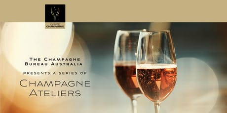 Champagne Atelier - Melbourne tickets