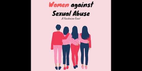 Belakang Panggung: A Fundraiser by Women Against Sexual Abuse tickets