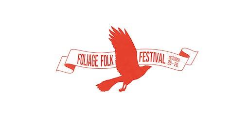 Foliage Folk Festival