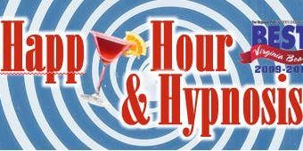 Happy Hour and Hypnosis! and Fundraiser for Our Brother's Keeper