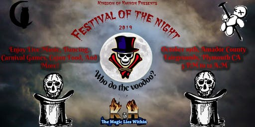 Festival Of The Night 2019