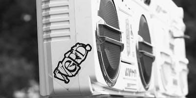WERD. Sundays | House - Techno - Disco
