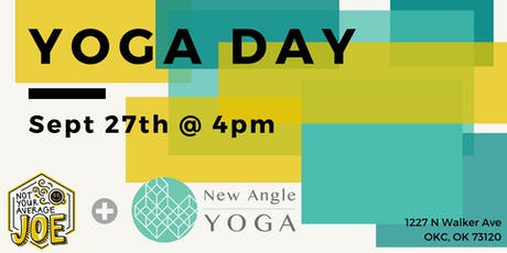 Yoga Day for Adults with Special Needs tickets