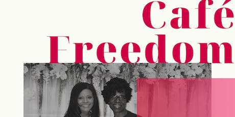 Cafe Freedom Healing and Empowerment Summit tickets