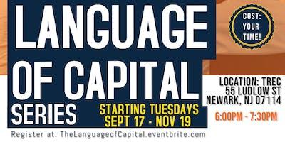 The Language of Capital Series