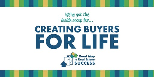 Creating Buyers for Life