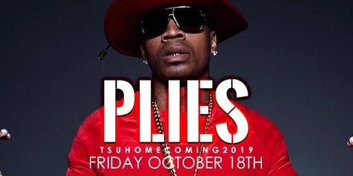 PLIES- TSU Homecoming Party