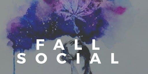 FALL SOCIAL