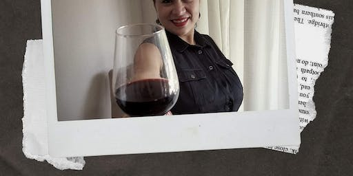 Wine, Network & Dance with Kennya