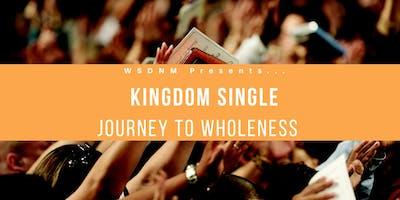 WSDnM NYC Day 2019 - #KingdomSingle