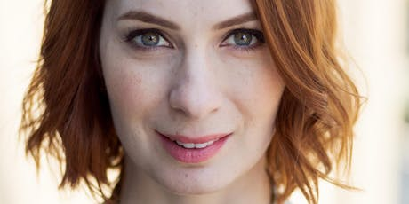 WORD Presents Felicia Day, Embrace Your Weird tickets