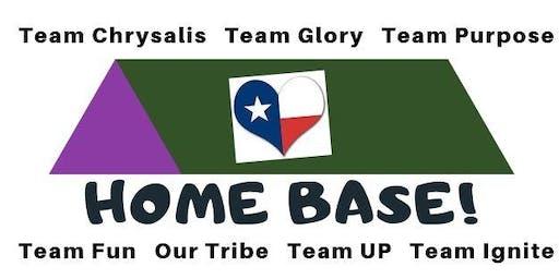Home Base LIVE! Celebration in Austin