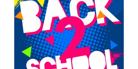 Back 2 School College Workshop tickets