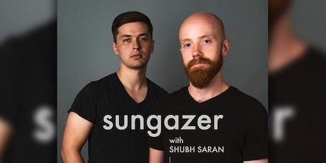 Sungazer w/ Shubh Saran tickets