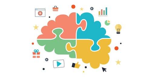 Creating a Social Media Mindmap [WORKSHOP]