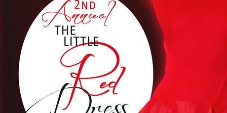 DCAC: The 2nd Annual Little Red Dress Event tickets