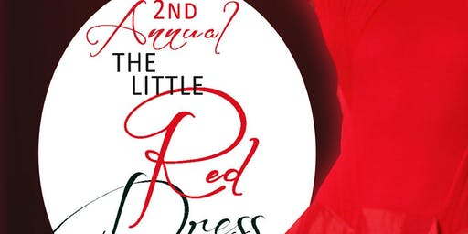 DCAC: The 2nd Annual Little Red Dress Event
