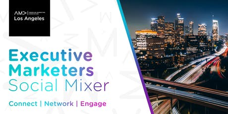 Executive Marketers Social Networking Mixer tickets