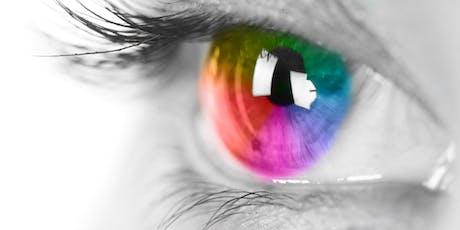 Die Augen entspannen mit Qigong Tickets