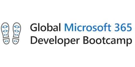 Global Microsoft 365 Developer Bootcamp - Sydney 2019 tickets