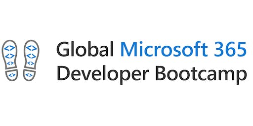 Global Microsoft 365 Developer Bootcamp - Hong Kong 2019