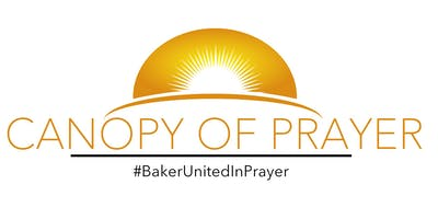 Canopy of Prayer Baker La