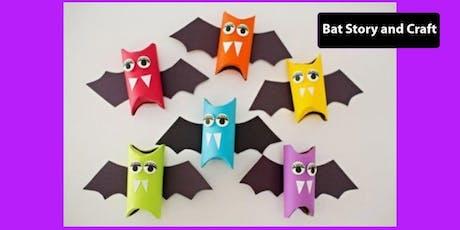 Bat Craft tickets