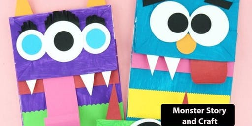 Monster Craft