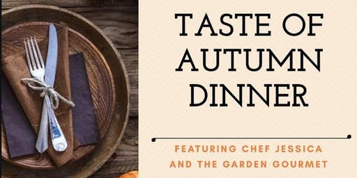 Taste Of Autumn at The Black Barn