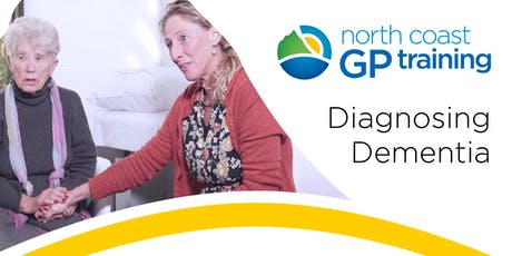 CPD: Diagnosing Dementia (Northern Rivers) tickets