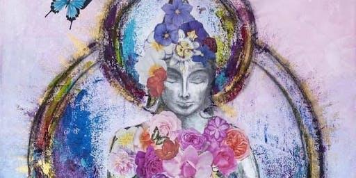 The Heart of The Bodhisattva Weekend Retreat