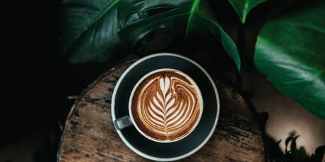 SW September Coffee morning tickets