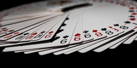 Spreading Mindfulness 2nd Annual Casino Night Fundraiser tickets
