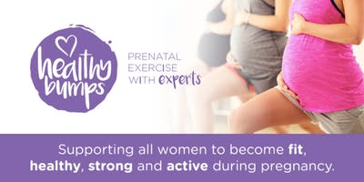 Active Pregnancy -Autumn Classes - Lake Macquarie