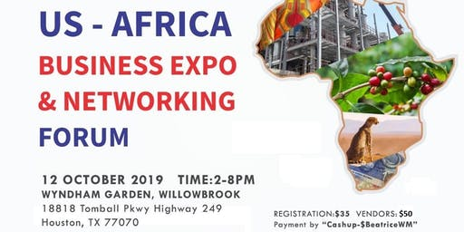 US-Africa Business Networking Expo