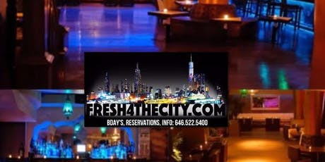 "CEO FRESH PRESENTS: "" BLACK SATURDAY "" (BRUNCH & DAY PARTY) AT LE REVE NYC tickets"