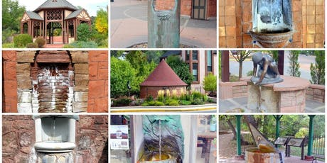 Manitou Mineral Springs Guided Springabout Walking Tour tickets