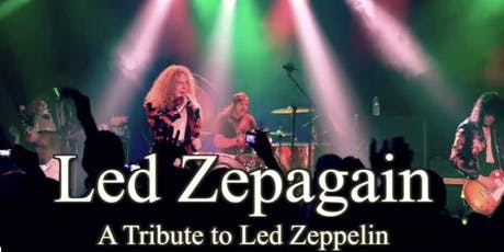 Led Zepagain- Live From Malibu- Sat- Nov 30 tickets