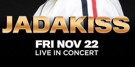 JADAKISS - Drai's Nightclub - Vegas Guest List - HipHop - 11/22 tickets